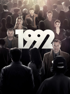 voir serie 1992 / 1993 en streaming