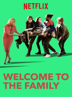 voir serie Welcome to the Family en streaming