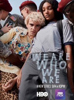 voir serie We Are Who We Are en streaming