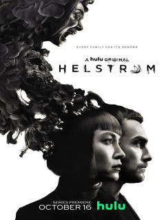 voir serie Helstrom en streaming