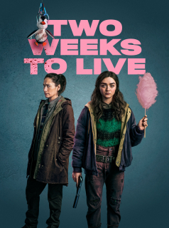 voir serie Two Weeks to Live saison 1