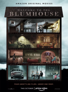 voir serie Welcome to the Blumhouse en streaming