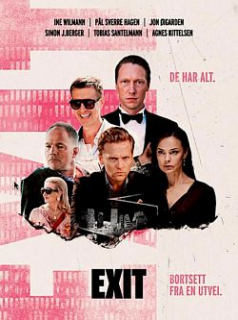 voir serie Exit en streaming