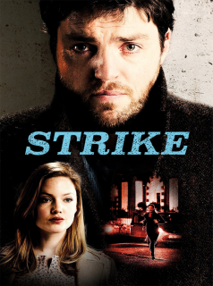 voir C.B. Strike Saison 3 en streaming
